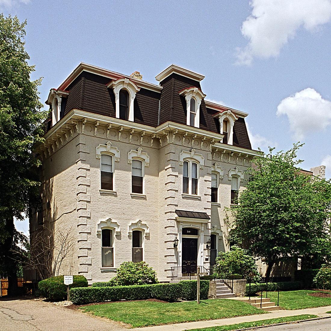Shadyside Apartments: 260 Shady Avenue