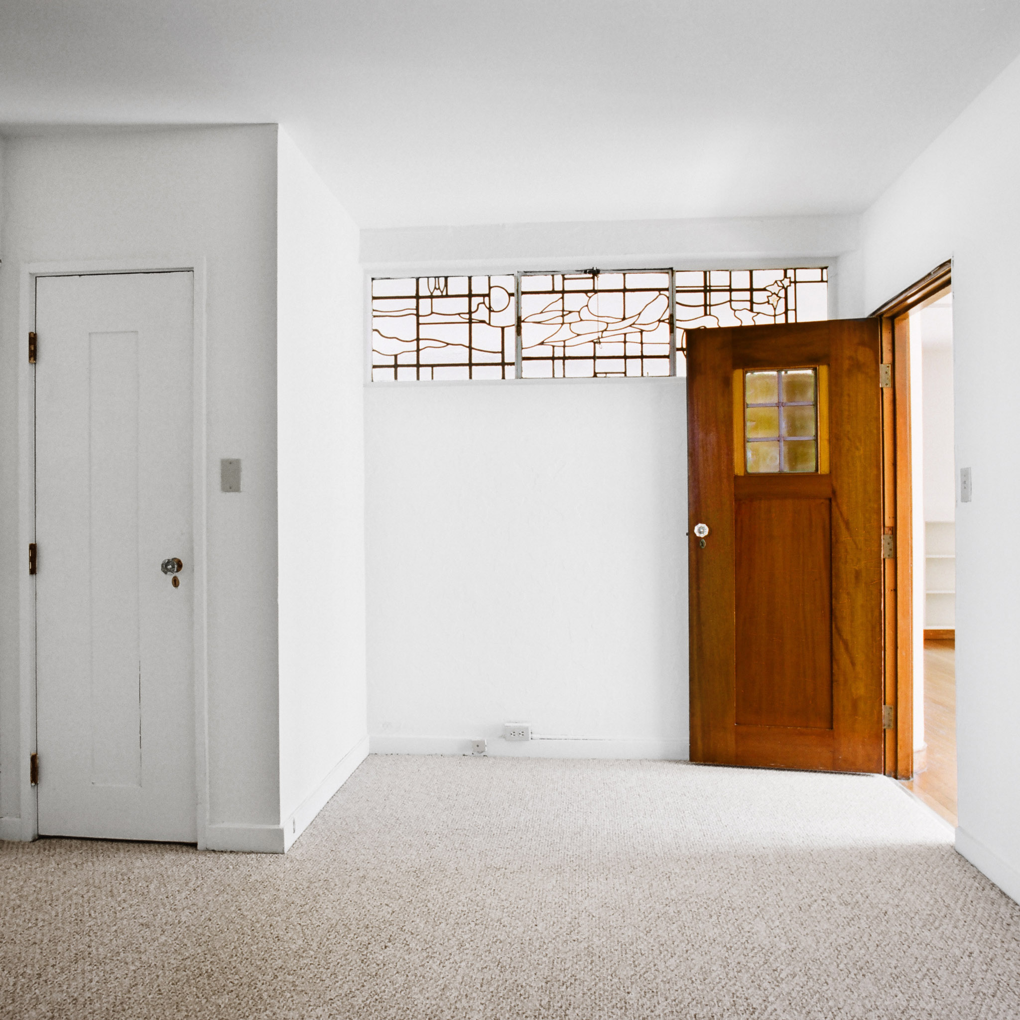 interior of 340 S. Highland Ave, Apt. 5A 6