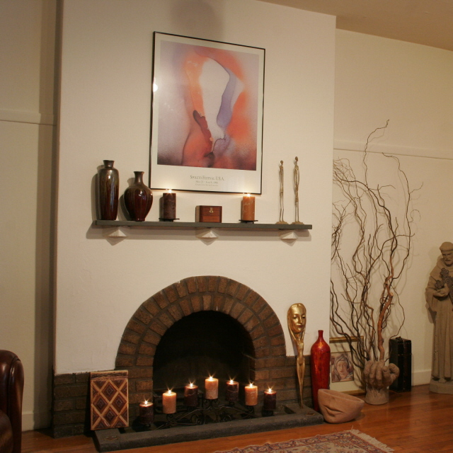interior of 342 S. Highland Ave,  Apt. 9A 2