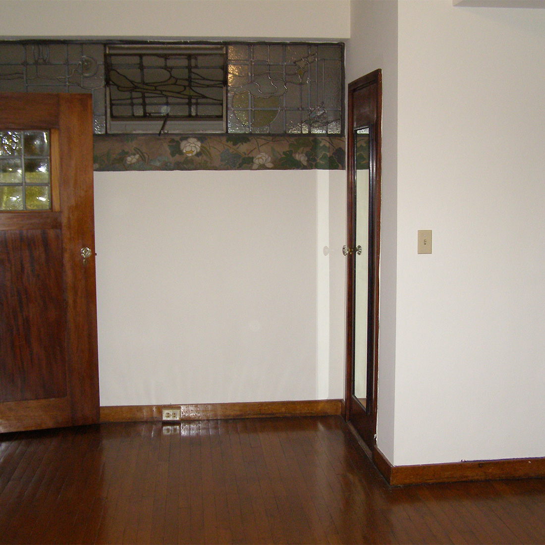 interior of 342 S. Highland Ave, Apt. 11A 1