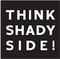Think Shadyside logo